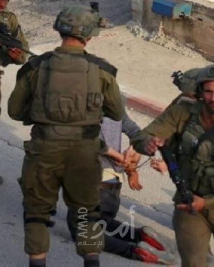 قوات الاحتلال تشن حملة اعتقالات ومداهمات في الضفة والقدس