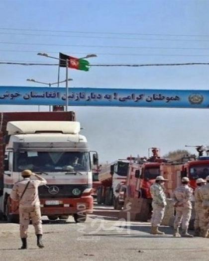 طالبان تمنع دخول الإيرانيين إلى أفغانستان إلا بتأشيرة منها