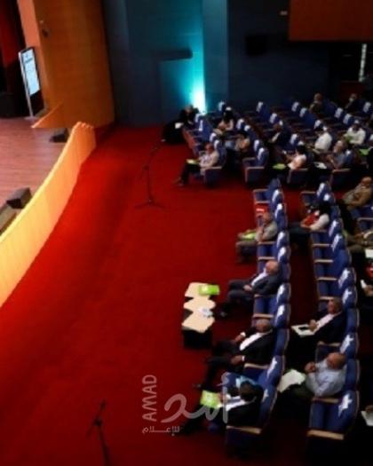 ائتلاف أمان: الدعوة إلى اعتماد خطة عمل وطنية لعملية إصلاح سياسي جوهري شامل
