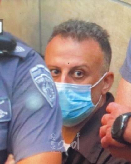 """قوات الاحتلال تفرض عقوبات جديدة على الأسير """"القادري"""""""
