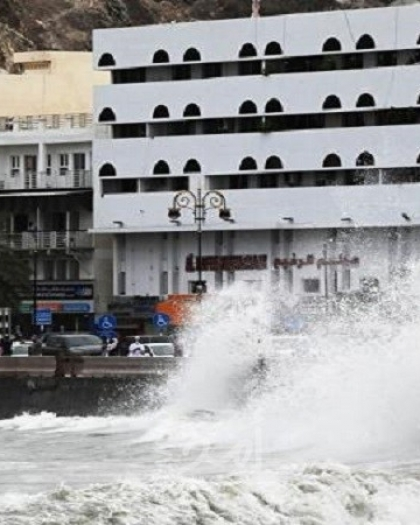 """حماس تُؤكد تضامنها مع سلطنة عُمان في إعصار """"شاهين"""""""