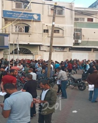 """العمل بغزة توضِّح تفاصيل جديدة حول """"تصاريح العمل"""" في إسرائيل"""