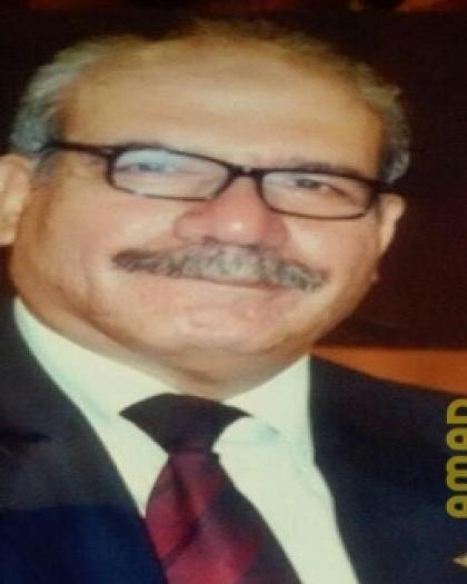 رحيل المفكر والقائد والقومي العروبي الدكتور خير الدين في ذمة الله