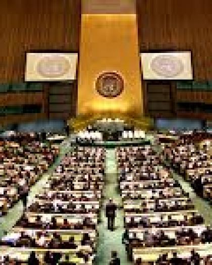 الجمعية العمومية للأمم المتحدة تدعو للمشاركة في فعاليات اليوم العالمي لحماية التعليم من الهجمات