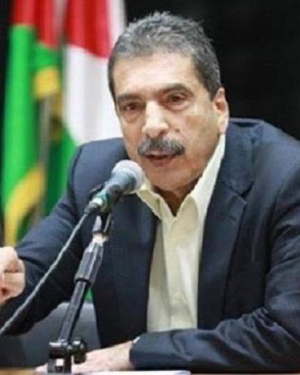 الطيراوي: تم طرح قضايا غزة والاتفاق على بحث وحل المشاكل العالقة
